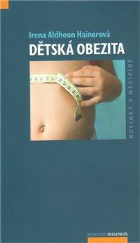 Obálka titulu Dětská obezita