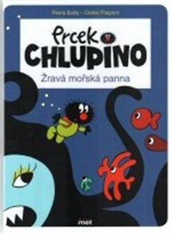 Obálka titulu Prcek Chlupino