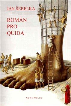 Obálka titulu Román pro Quida