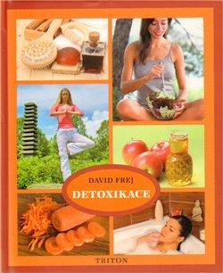 Obálka titulu Detoxikace