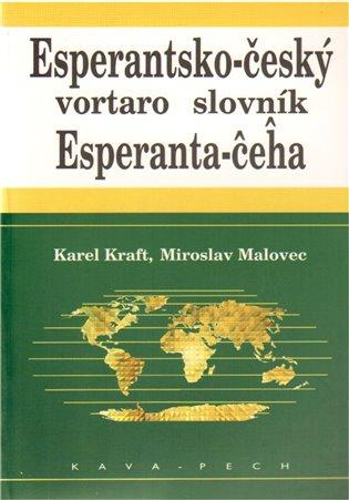 Esperantsko-český slovník - Karel Kraft, | Booksquad.ink