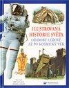 Obálka knihy Ilustrovaná historie světa