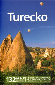 Turecko 2 - Lonely Planet