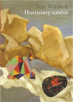 Obálka titulu Horizonty umění