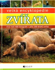 Velká encyklopedie - Zvířata