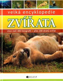 Obálka titulu Velká encyklopedie - Zvířata