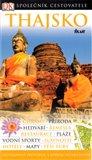 Obálka knihy Thajsko - Společník cestovatele