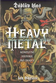 Ďáblův hlas - Heavy metal