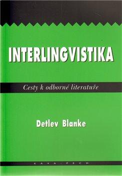 Obálka titulu Interlingvistika