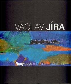 Obálka titulu Václav Jíra