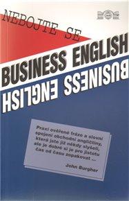 Nebojte se Business English
