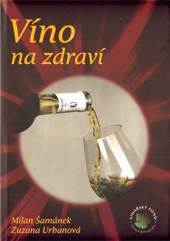 Obálka titulu Víno na zdraví