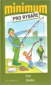 Obálka titulu Minimum pro rybáře