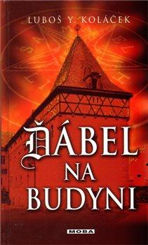 Obálka titulu Ďábel na Budyni