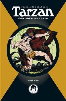 Obálka titulu Tarzan