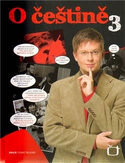 Obálka titulu O češtině 3