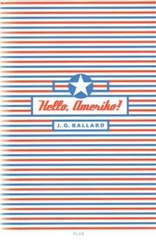 Obálka titulu Hello, Ameriko!