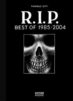 R.I.P. Best of 1985 - 2004