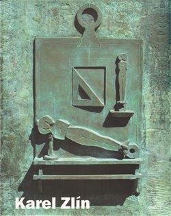 Obálka titulu Karel Zlín