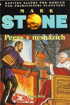 Obálka titulu Mark Stone: Peggy v nesnázích