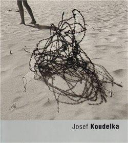 Obálka titulu Josef Koudelka
