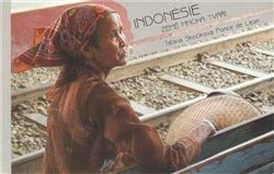 Obálka titulu Indonésie - Země mnoha tváří