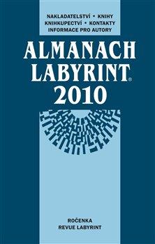 Obálka titulu Almanach Labyrint 2010
