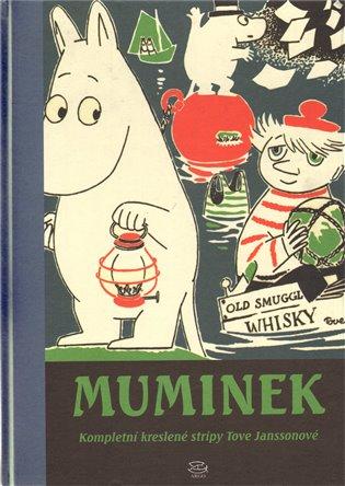 Muminek 3 - Tove Janssonová | Booksquad.ink