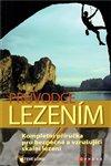 Obálka knihy Průvodce lezením