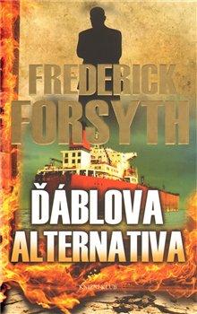 Obálka titulu Ďáblova alternativa