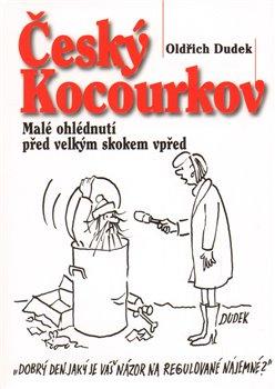 Obálka titulu Český Kocourkov
