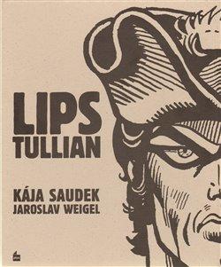 Obálka titulu Lips Tullian