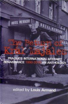 Obálka titulu The return of kral Majales