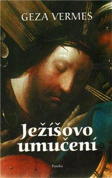 Obálka titulu Ježíšovo umučení