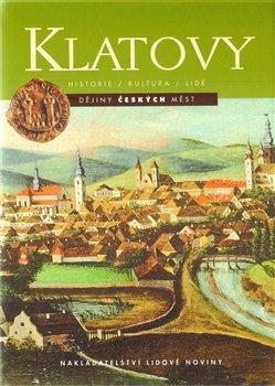 Obálka titulu Klatovy