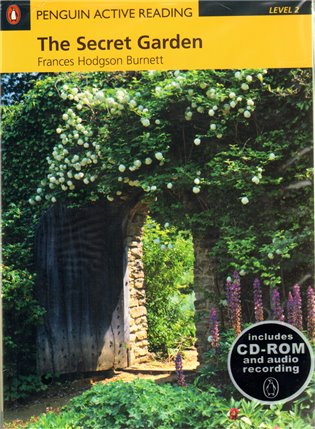 The Secret Garden + CD Pack