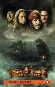 Pirates of the Caribbean At World´s End
