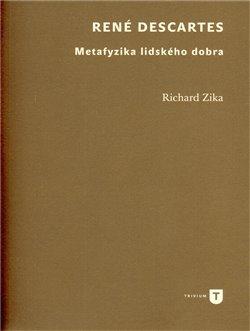 Obálka titulu René Descartes