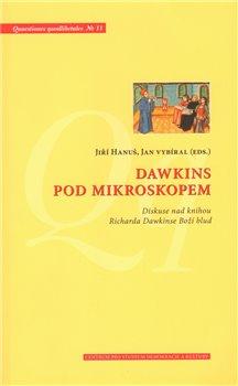 Obálka titulu Dawkins pod mikroskopem