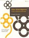 Obálka knihy Olive Kitteridgeová