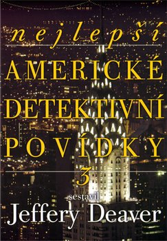 Obálka titulu Nejlepší americké detektivní povídky 3