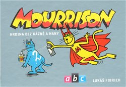 Obálka titulu Mourrison 2