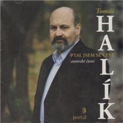 Obálka titulu Tomáš Halík