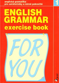Obálka titulu English Grammar 1