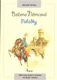Pohádky - B. Němcová