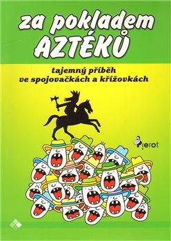 Obálka titulu Za pokladem Aztéků