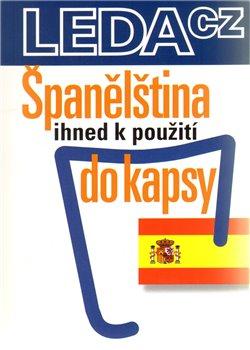 Obálka titulu Španělština ihned k použití - do kapsy