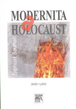 Obálka titulu Modernita a holocaust