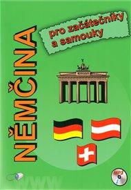 Němčina pro začátečníky a samouky + CD