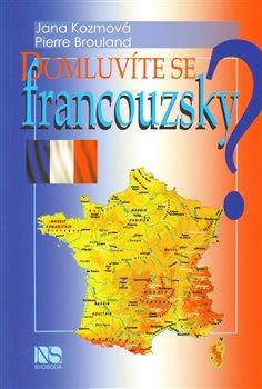 Obálka titulu Domluvíte se francouzsky?